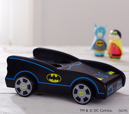 DC Batmobile