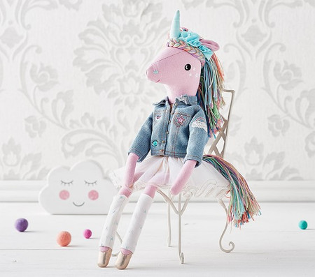 Sophie the Unicorn Designer Doll