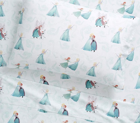 Disney Frozen Sheet Set