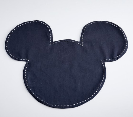 Disney Mickey Mouse Festive Placemat