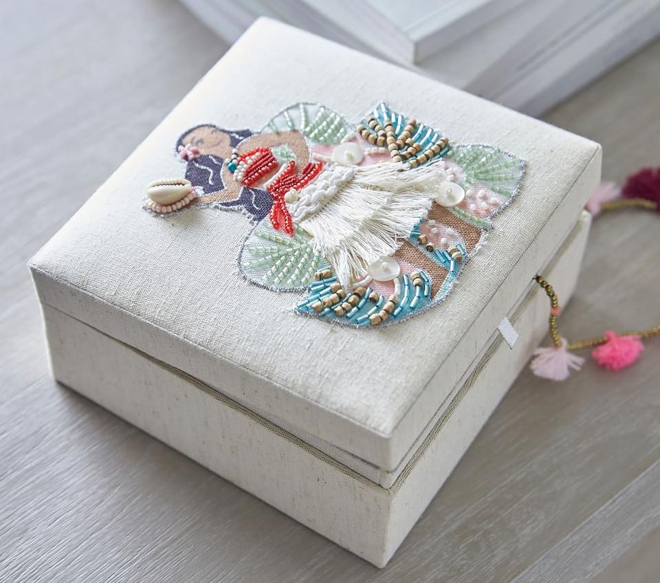 Disney Moana Jewelry Box