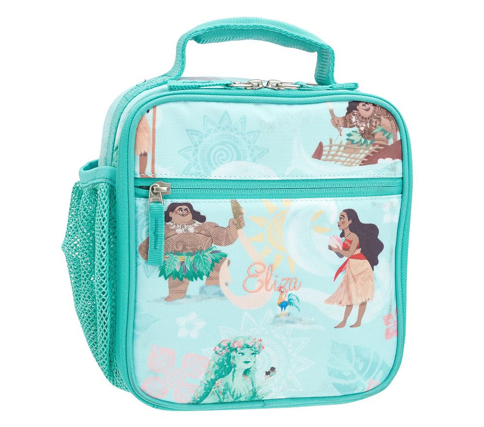 Disney Moana Lunch Boxes