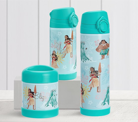 Disney Moana Water Bottles