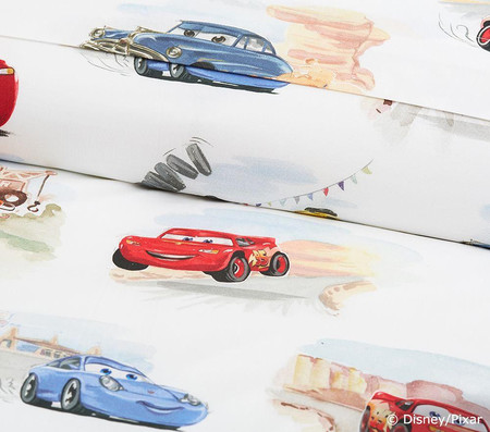 Disney•Pixar Cars Quilt Cover