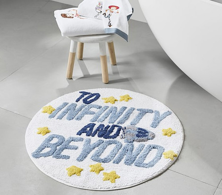 Disney and Pixar Toy Story Bath Mat
