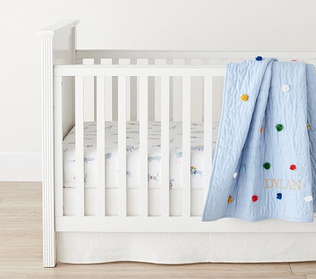 Dylan Baby Bed Linen