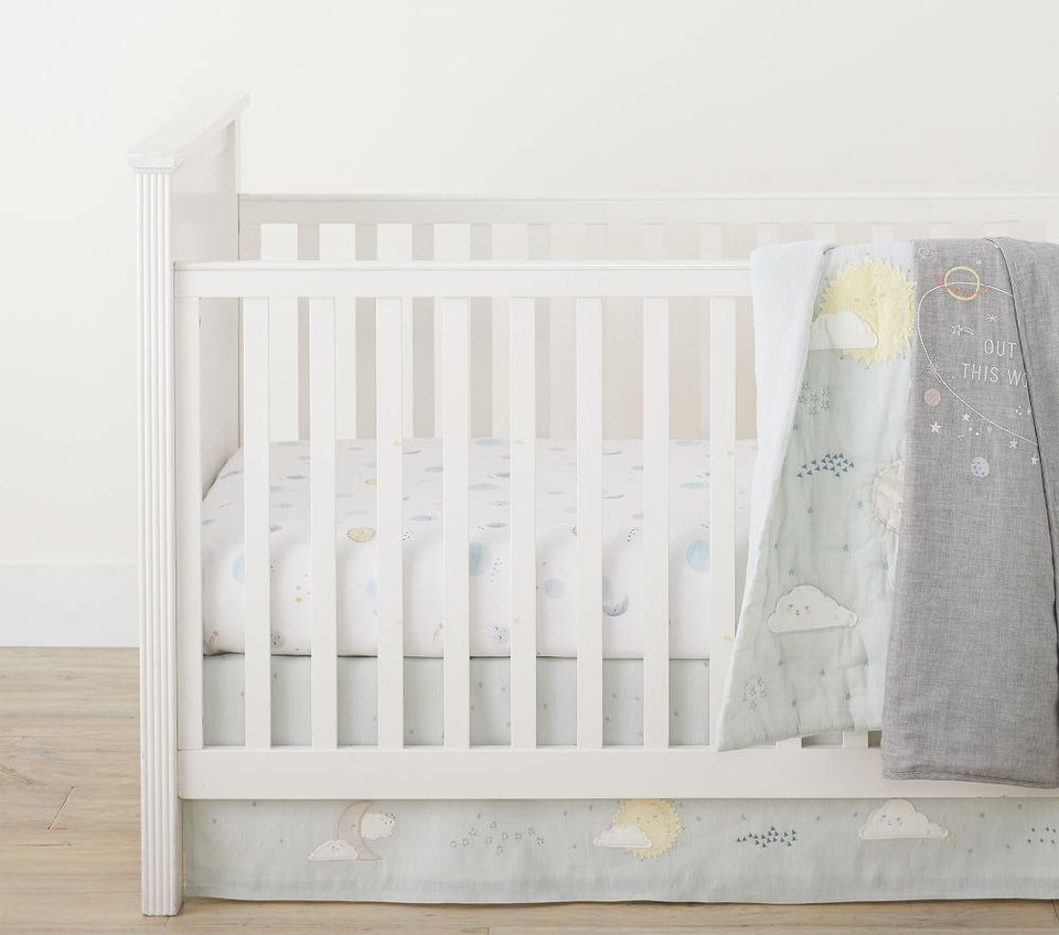 Emmy Baby Bed Linen