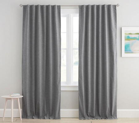 Evelyn Blackout Curtain