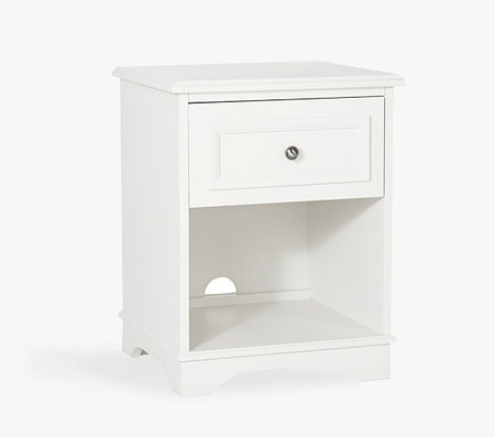Fillmore Bedside Table