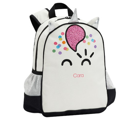 FLOUR SHOP Cara The Unicorn Backpack