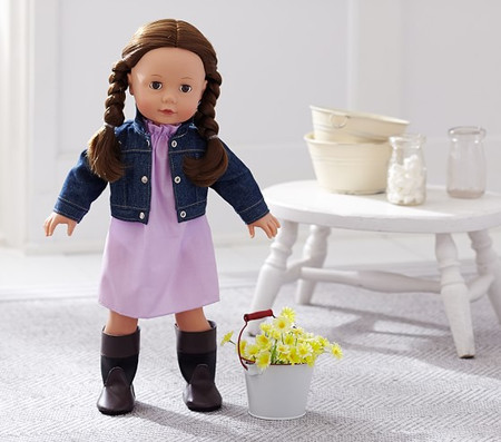 Götz Doll Bailey