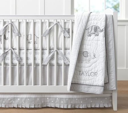 Taylor Organic Nursery Bedding