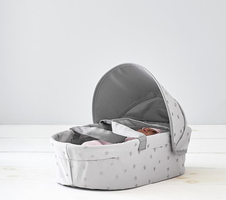 Soft Doll Bassinet