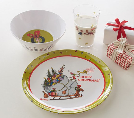 Dr. Seuss' The Grinch™ Table Top Gift Set