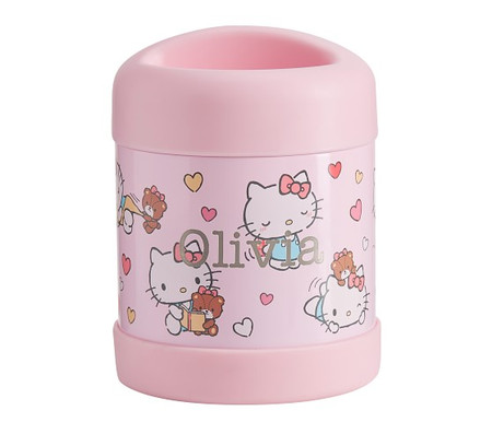 Hello Kitty® Hearts Hot & Cold Container