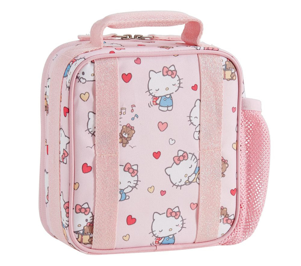 Hello Kitty® Hearts Lunch Boxes