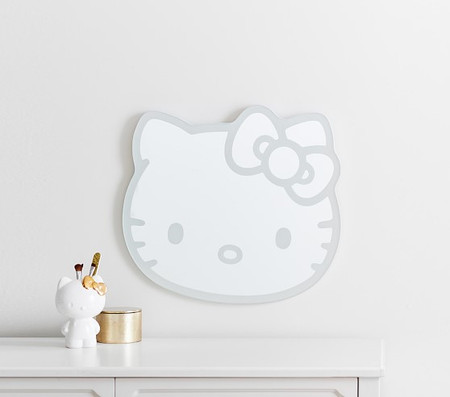 Hello Kitty® Mirror