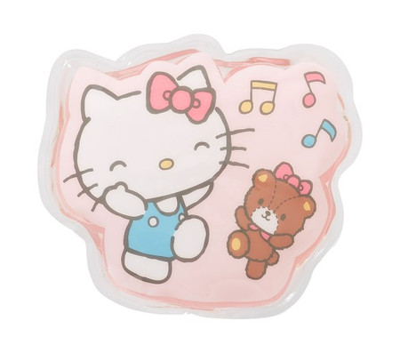 Hello Kitty® Soft Freezer Pack
