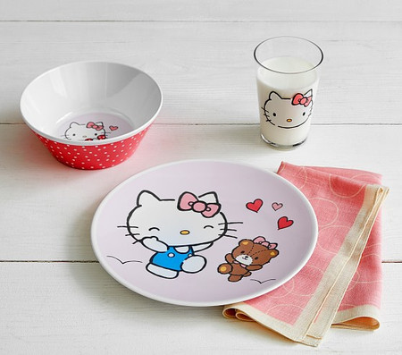 Hello Kitty® Tabletop Gift Set
