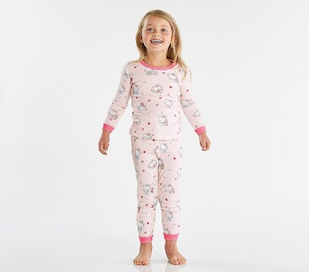 Hello Kitty® Tight Fit Pyjamas