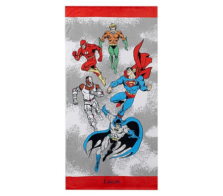 Justice League™ Kids Beach Towel
