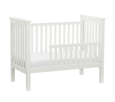 Kendall Toddler Bed Conversion Kit