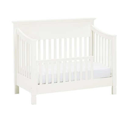 Larkin Toddler Bed Conversion Kit