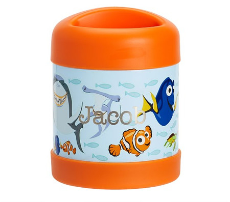 Disney•Pixar Finding Nemo Glow-in-the-dark Hot & Cold Container