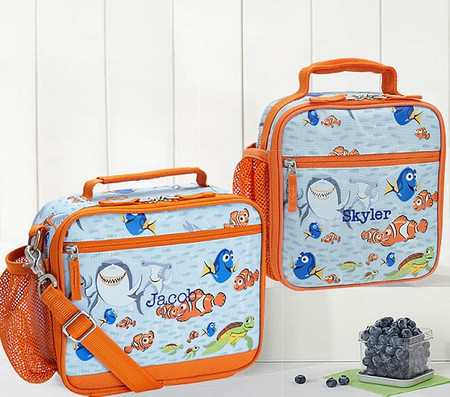Mackenzie Disney•Pixar Finding Nemo Glow-in-the-dark Lunch Bag