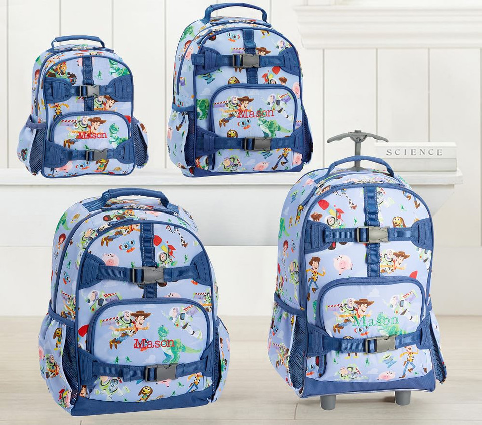 Mackenzie Disney•Pixar TOY STORY Backpacks