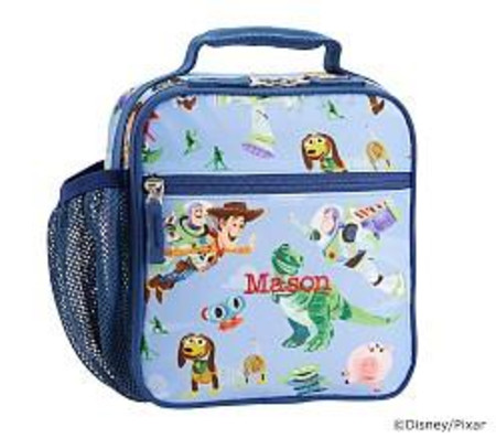 Mackenzie Disney®Pixar Toy Story® Classic Lunch Bag