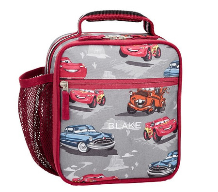 Mackenzie Grey Disney•Pixar Cars Lunch Bag