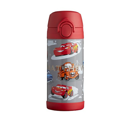 Mackenzie Gray Disney•Pixar Cars Water Bottles & Food Storage