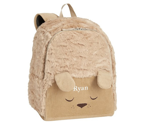 Mackenzie Labradoodle Fur Animas Backpack