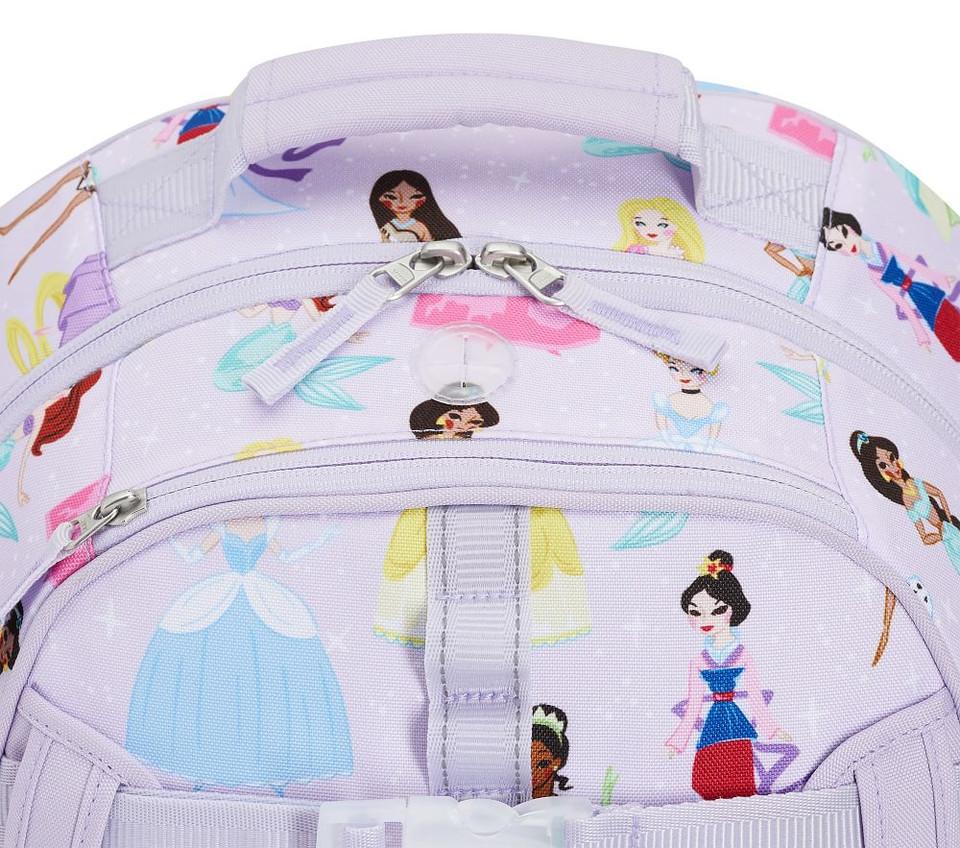 Mackenzie Lavender Disney Princess Backpack