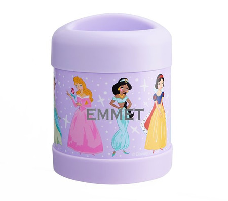 Mackenzie Lavender Disney Princess Hot Cold Container