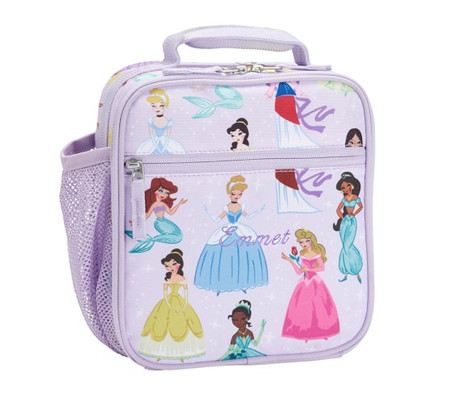 Mackenzie Lavender Disney Princess Lunch Boxes