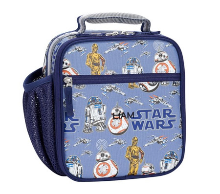 Mackenzie Star Wars™ Droids™ Glow-in-the-Dark Lunch Boxes