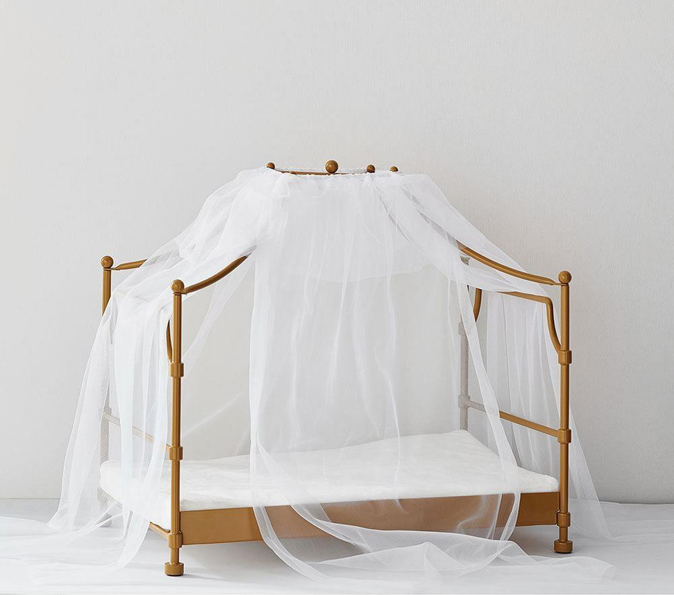 Maison Canopy Doll Bed Pottery Barn Kids Au