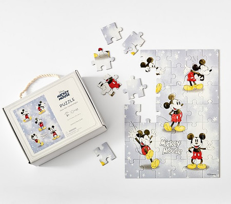 Disney Mickey Mouse Puzzle