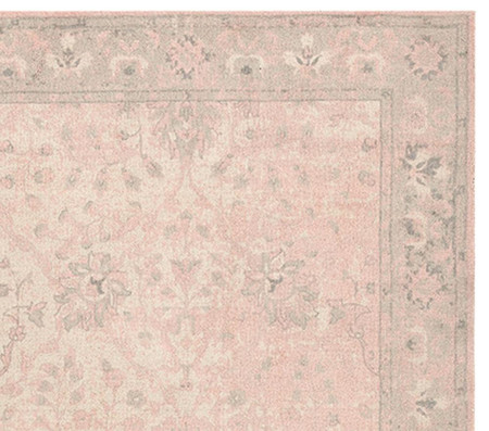 Monique Lhuillier Antique Rug
