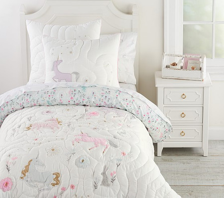 Mystical Unicorn Comforter