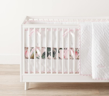Pom Pom Nursery Bedding