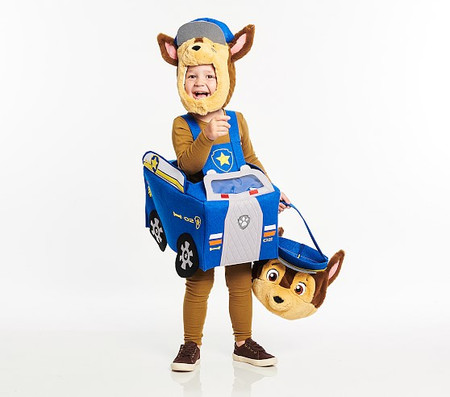 PAW Patrol™ Chase Halloween Costume