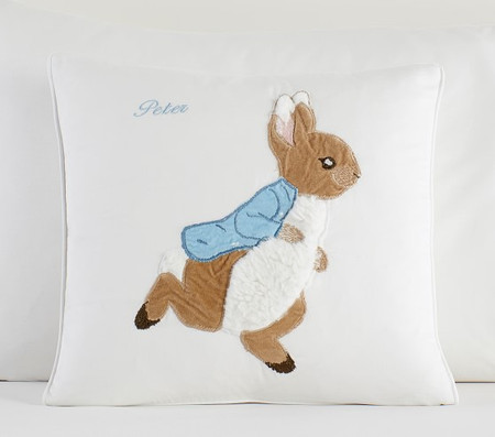 Peter Rabbit™ Sham, Pillowcase
