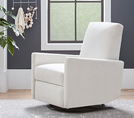 Phoenix Swivel Recliner