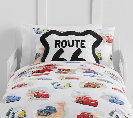 Disney•Pixar Cars Toddler Quilt Cover