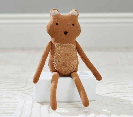 west elm x pbk Bear Plush