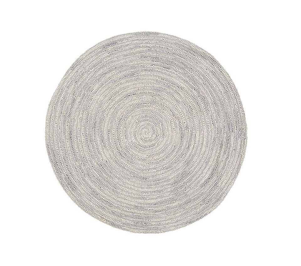 Round Mercer Rug Pottery Barn Kids Au