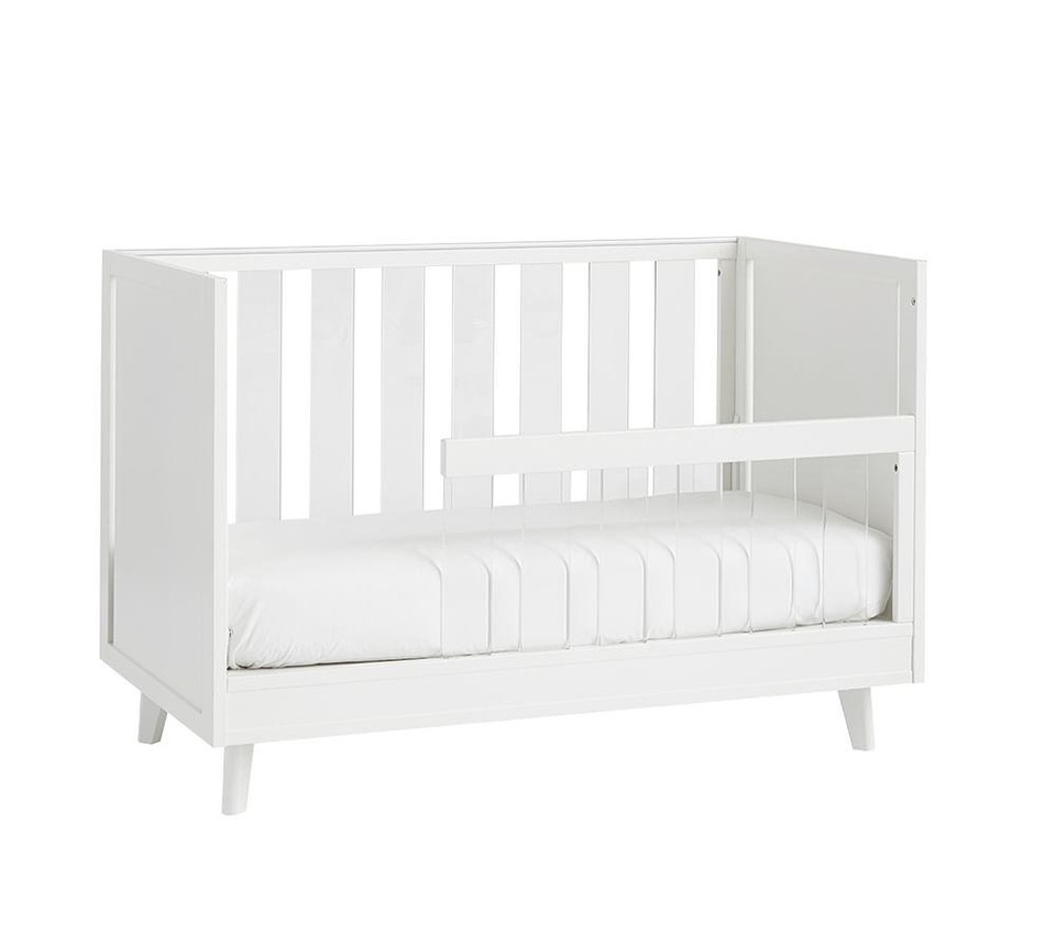 Sloan Acrylic Toddler Bed Conversion Kit